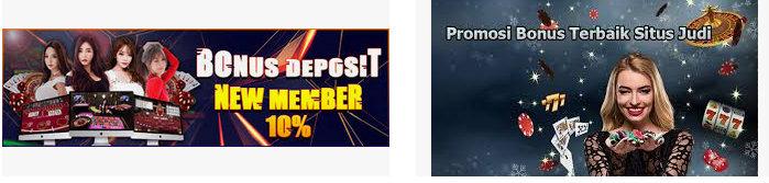 program promosi bonus di agen resmi sbobet online