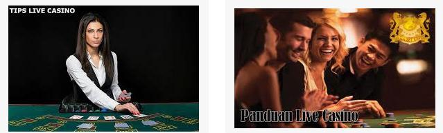 tips judi live casino online di Sbobet
